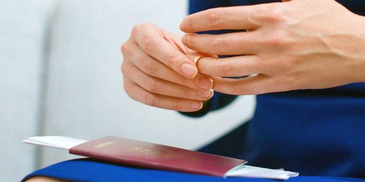 Легализация свидетельства о браке, заключенного за границей